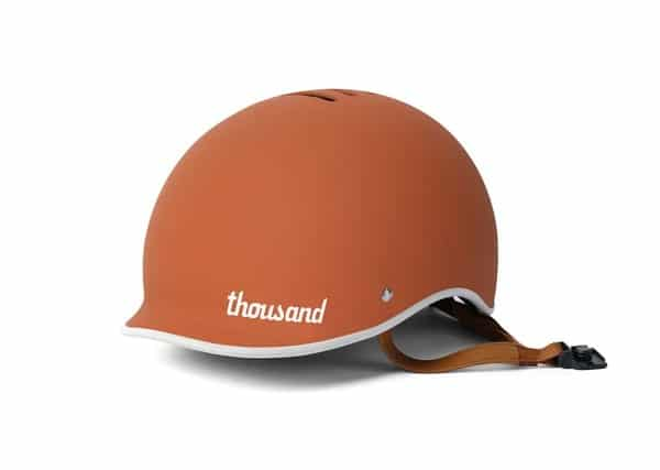 Thousand Helmet Terra Cotta - Europe