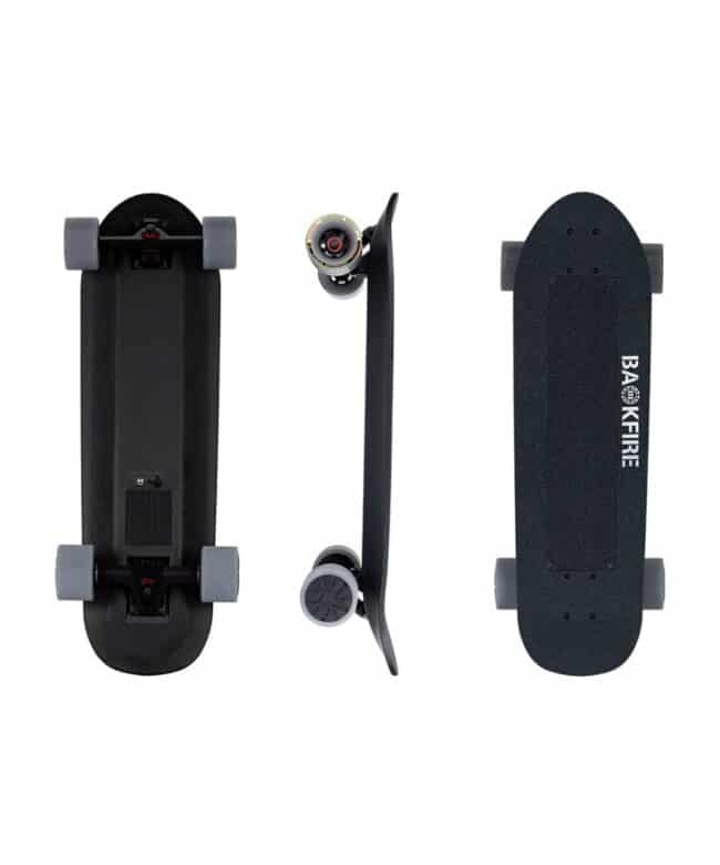 Backfire Mini Elektrisk Skateboard - Sverige