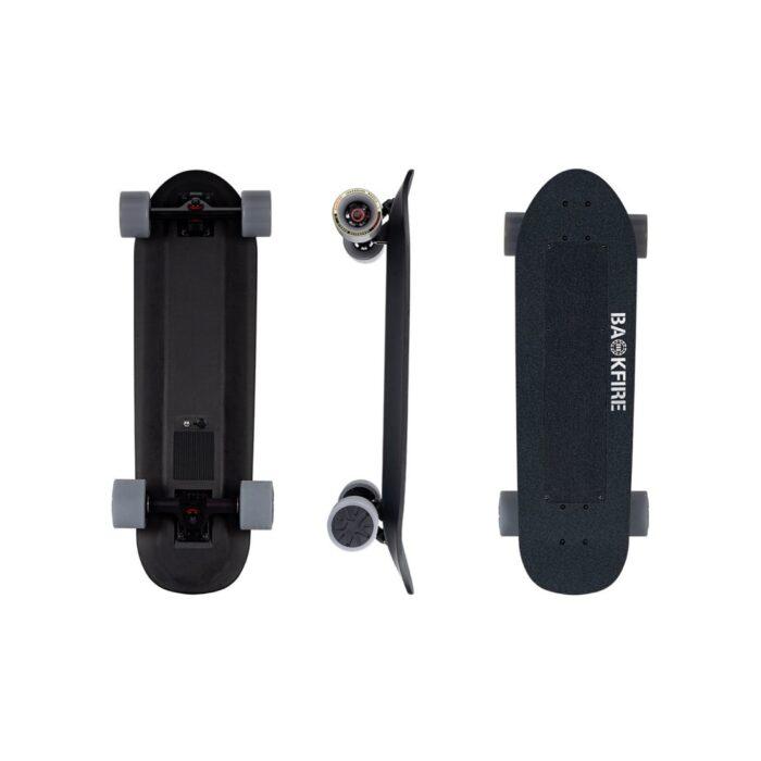 Backfire Mini Electric Skateboard - Europe