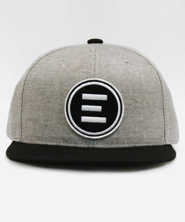 Evolve Skateboards Snapback Cap