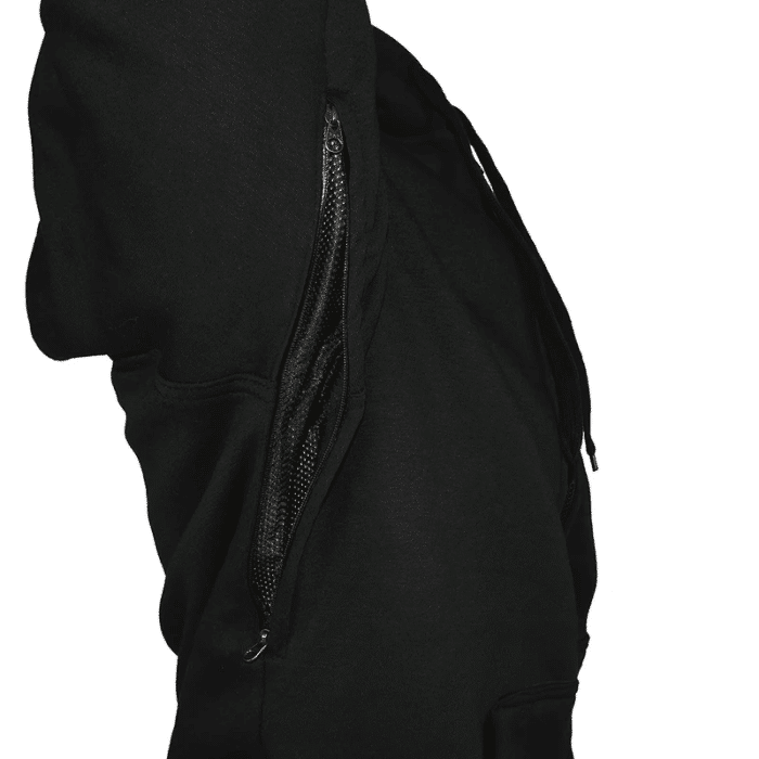 LazyRolling Armored Performance Hoodie