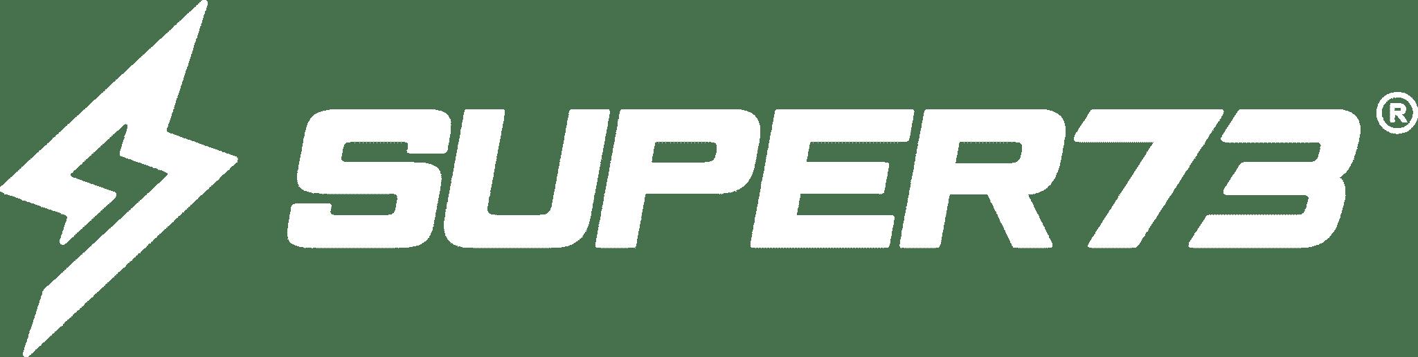 Super73 Logo Sverige