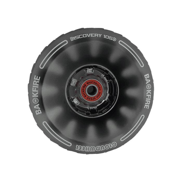 Backfire Zealot 105mm Cloudwheels - Europe